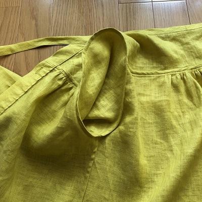 『セレモニー服のシンプルレシピ』より A1ブラウス