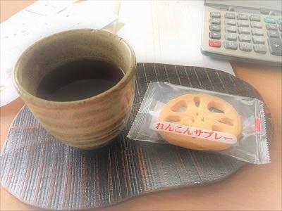 れんこんサブレ (2)