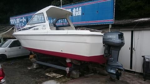 ボート13