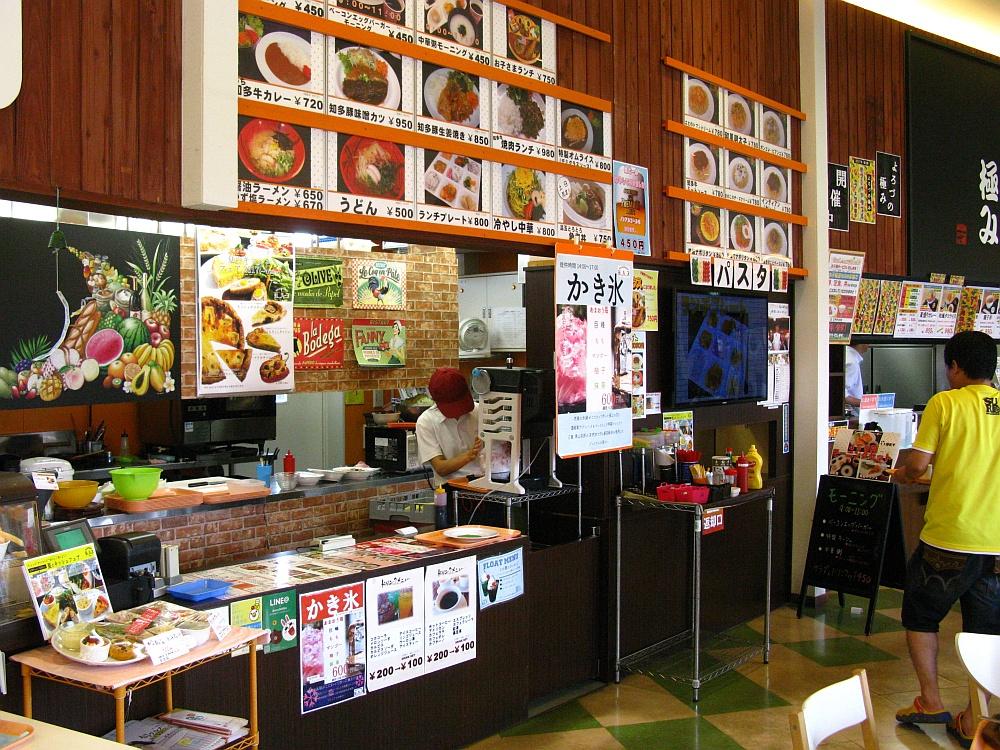 2017_07_22大府:まるごと知多スイーツ SukuSuku CAFE(すくすくカフェ)08