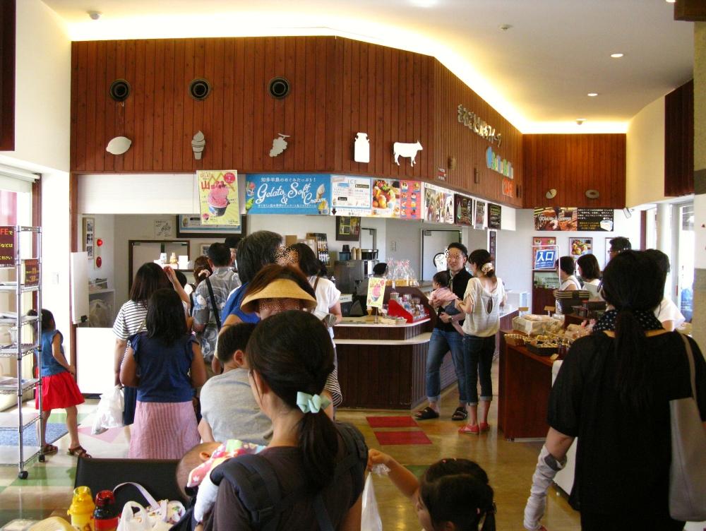 2017_07_22大府:まるごと知多スイーツ SukuSuku CAFE(すくすくカフェ)12