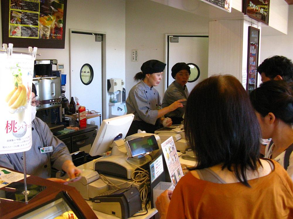 2017_07_22大府:まるごと知多スイーツ SukuSuku CAFE(すくすくカフェ)28