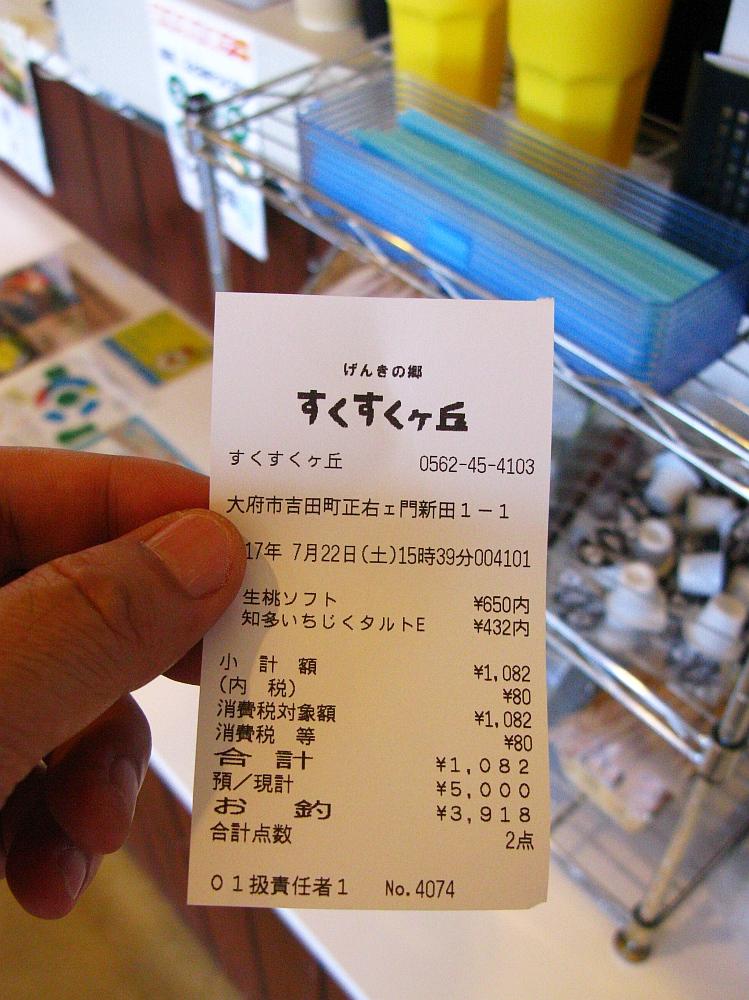 2017_07_22大府:まるごと知多スイーツ SukuSuku CAFE(すくすくカフェ)30