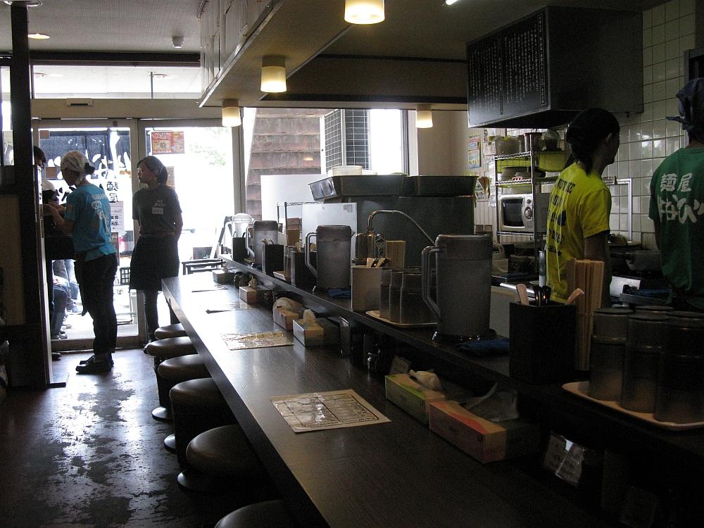 2017_06_10荒子:麺屋はなび高畑本店21