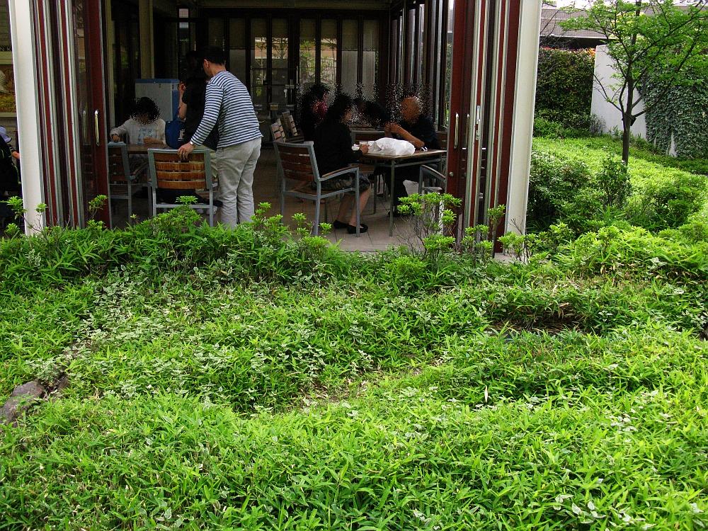2017_06_11池下:MAISON KAYSER メゾンカイザー名古屋店11