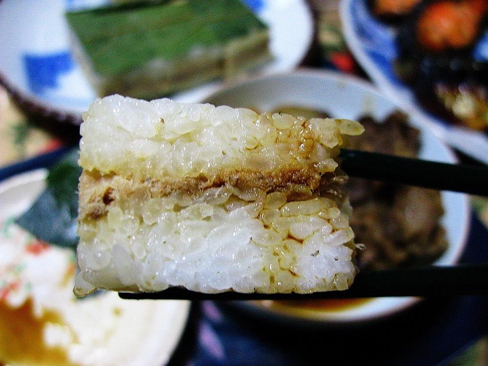 2014_10_25 呉:032無花果押し寿司