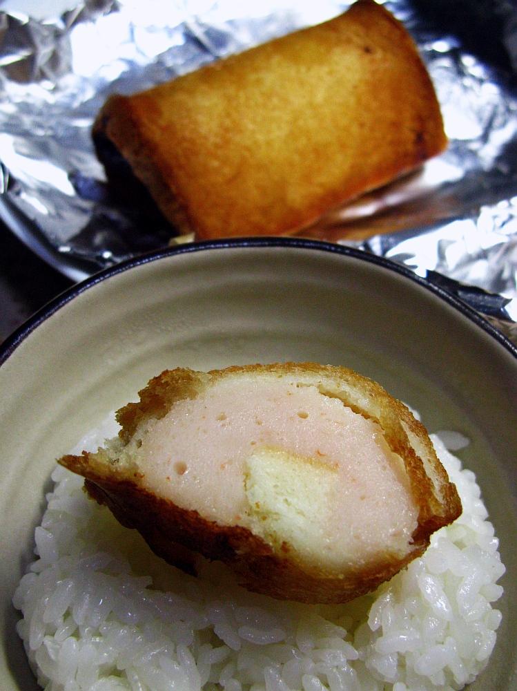 2017_06_25博多:長崎の味 まるなか本舗 博多店26