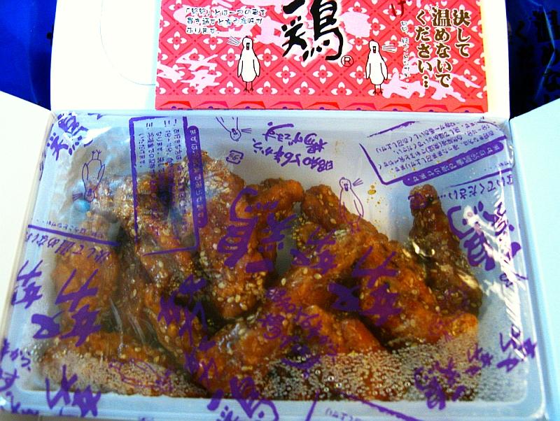 2017_06_25博多:努努鶏 博多マイング店14