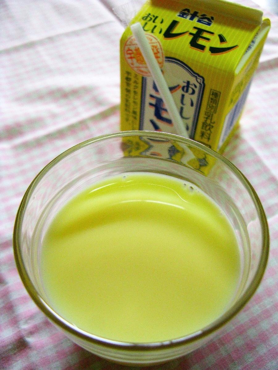 2011_03_15 針谷乳業 おいしいレモン08