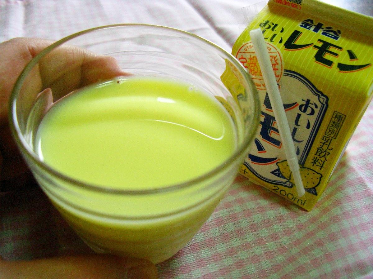 2011_03_15 針谷乳業 おいしいレモン09