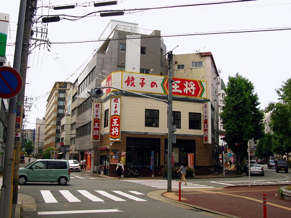 2017_07_01博多:餃子の店 旭軒 駅前本店01