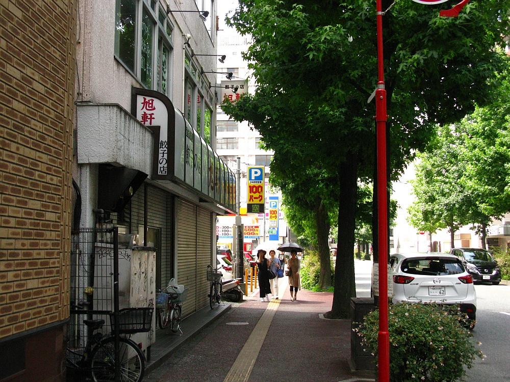 2017_07_01博多:餃子の店 旭軒 駅前本店03