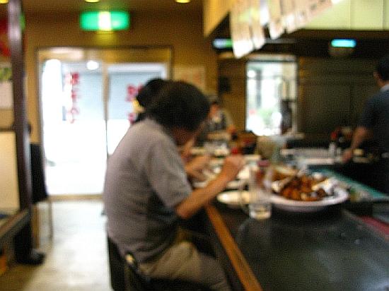 2017_07_01博多:餃子の店 旭軒 駅前本店14