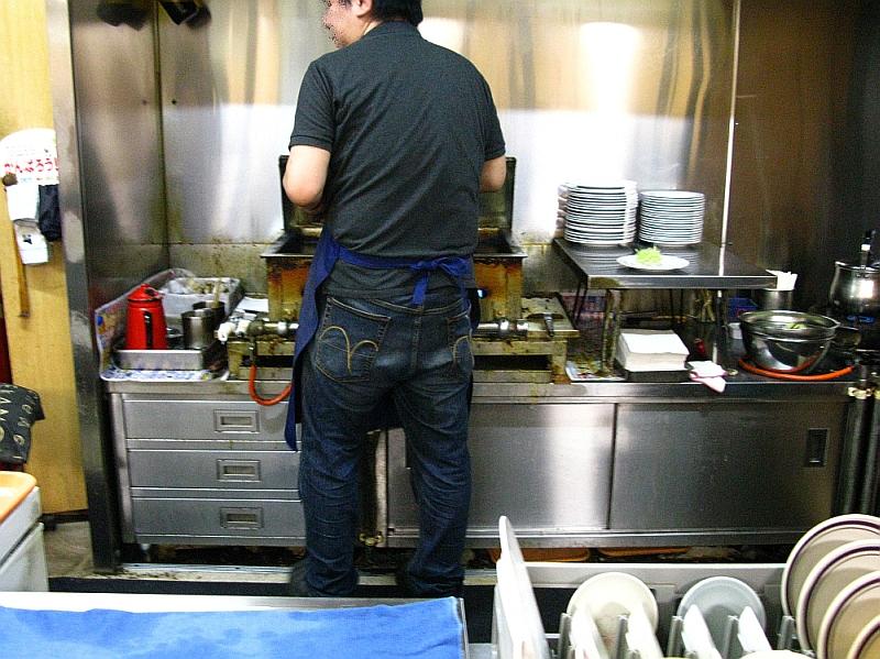 2017_07_01博多:餃子の店 旭軒 駅前本店23