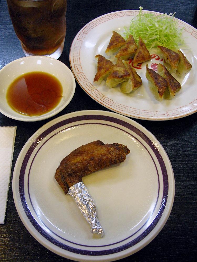 2017_07_01博多:餃子の店 旭軒 駅前本店25