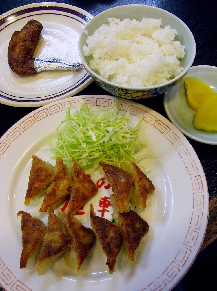 2017_07_01博多:餃子の店 旭軒 駅前本店26