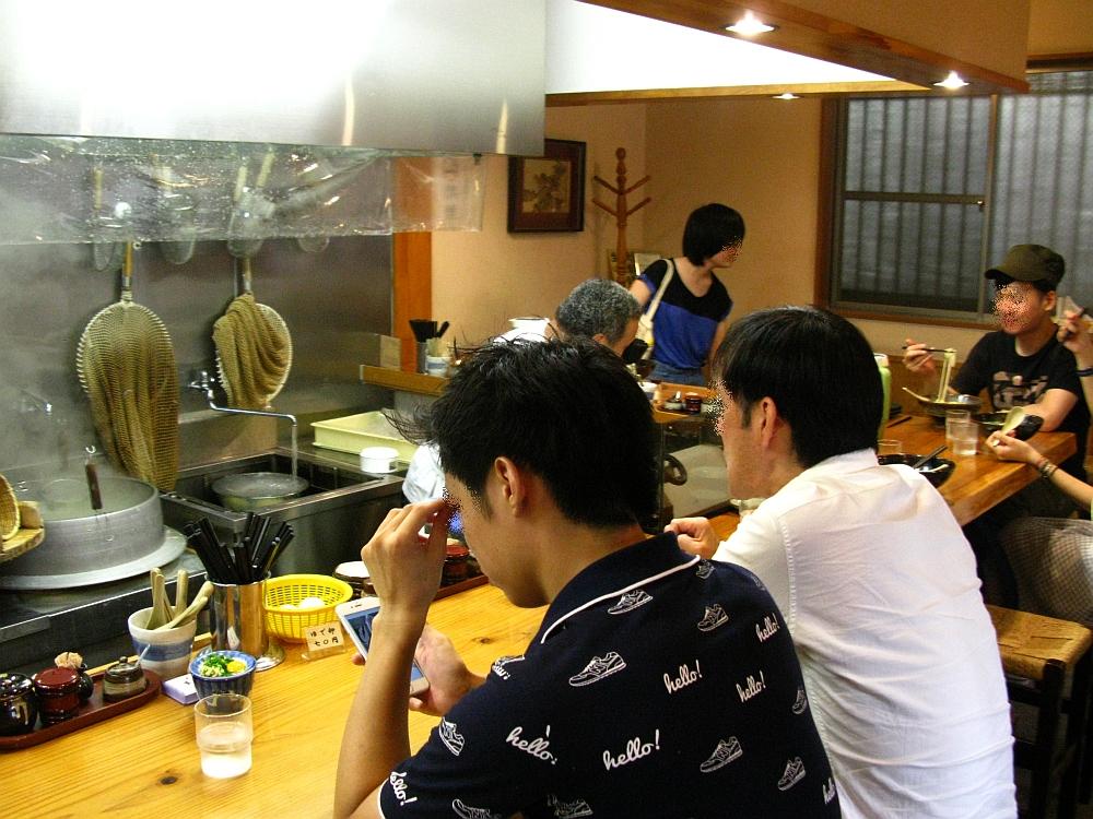 2017_07_01博多:葉隠うどん49
