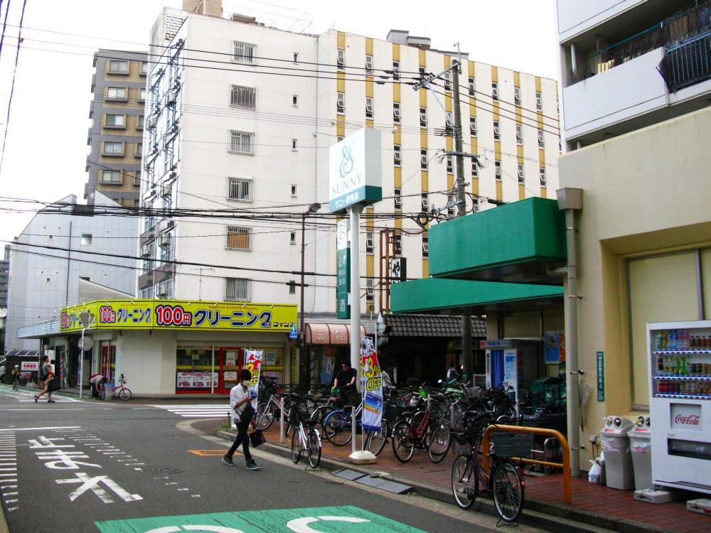 2017_07_01博多:SUNNY サニー駅南店01