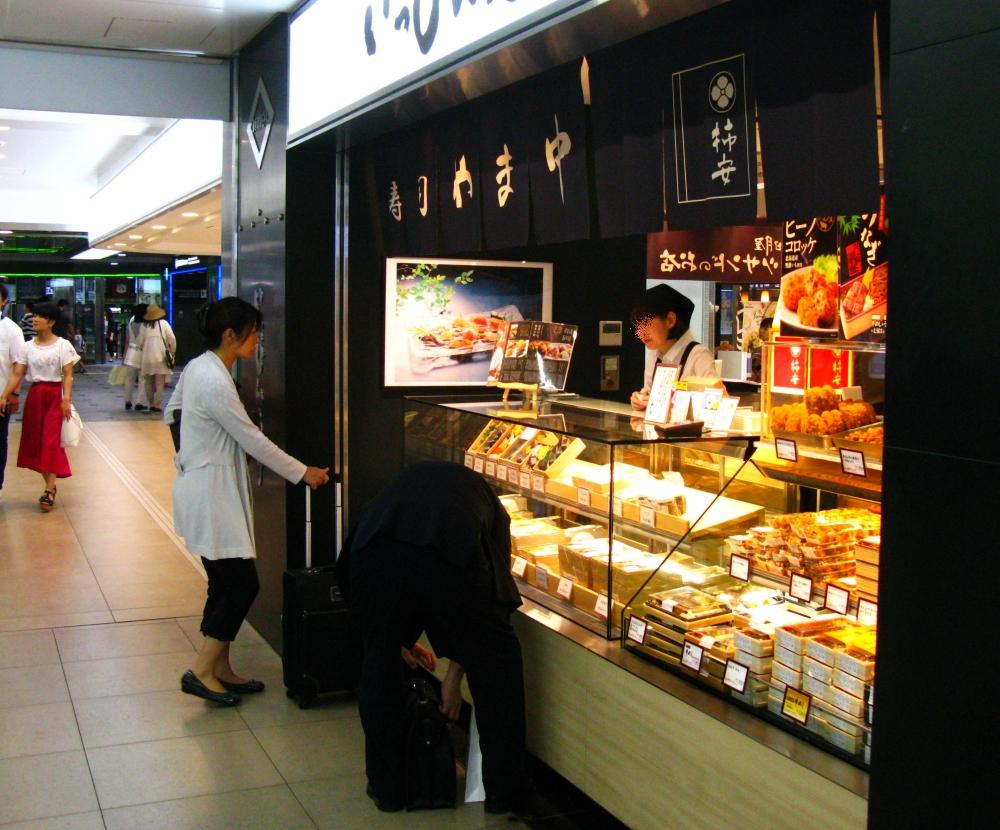 2017_07_02博多:いっぴん通り 寿司やま中05