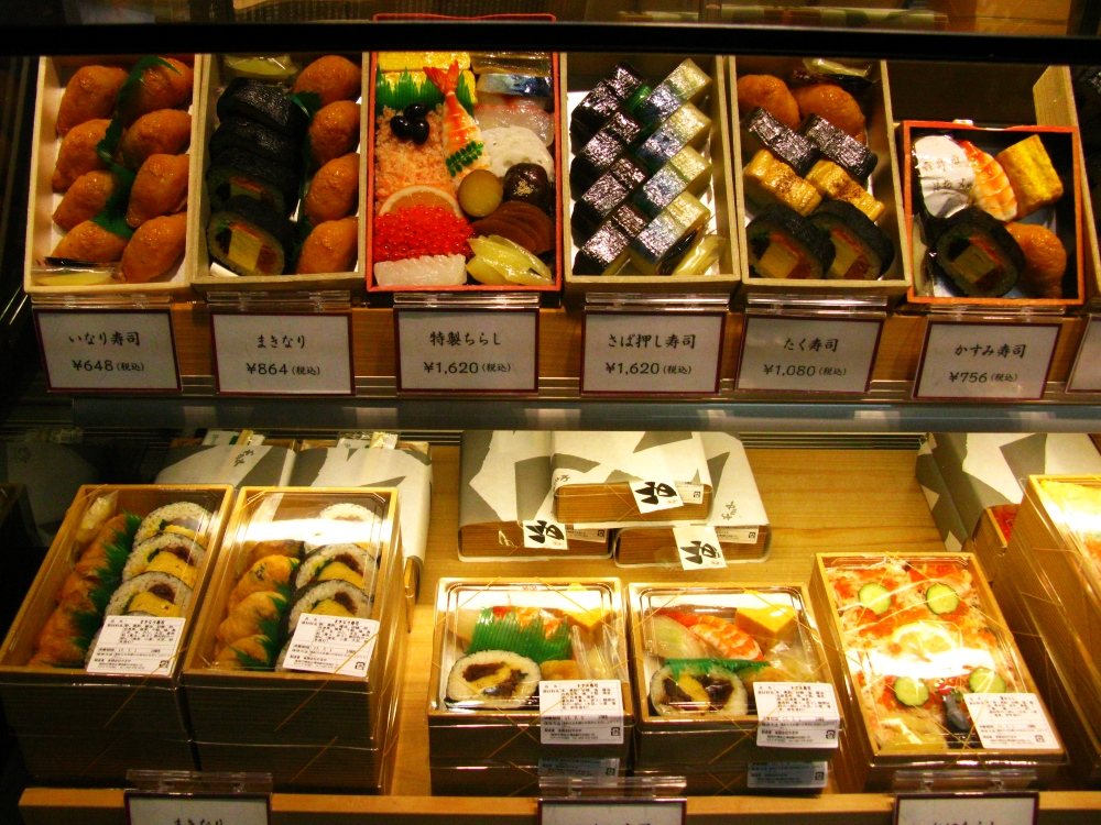 2017_07_02博多:いっぴん通り 寿司やま中07