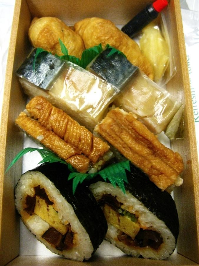 2017_07_02博多:いっぴん通り 寿司やま中14