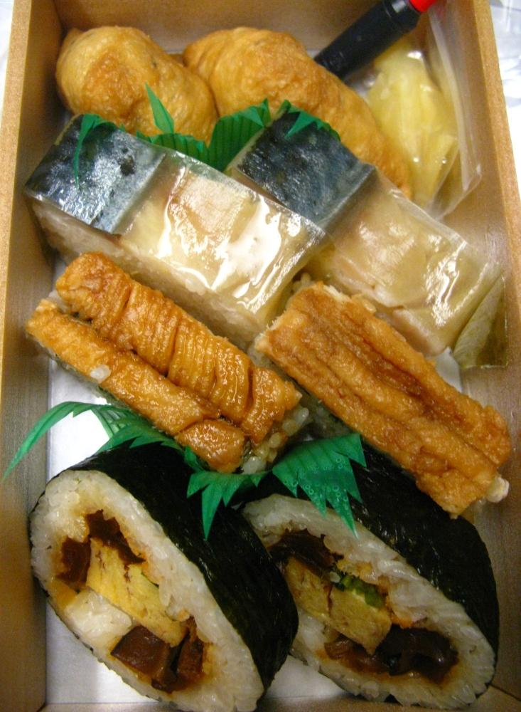 2017_07_02博多:いっぴん通り 寿司やま中15