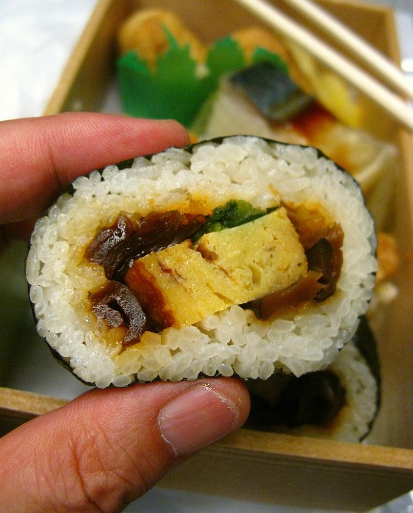 2017_07_02博多:いっぴん通り 寿司やま中17