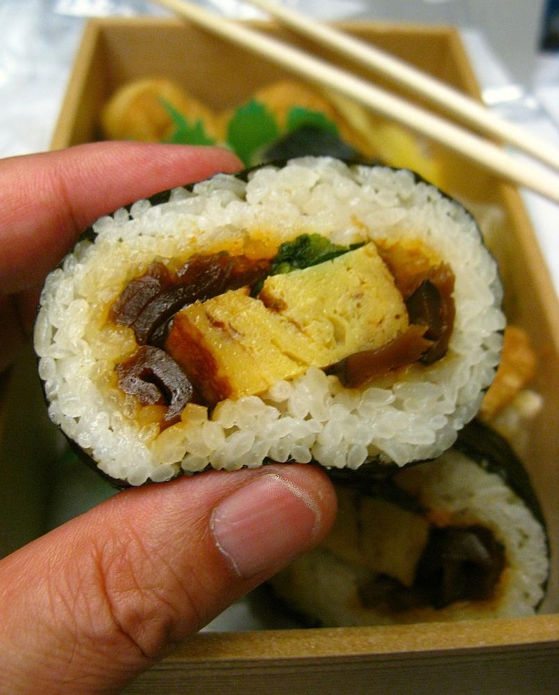 2017_07_02博多:いっぴん通り 寿司やま中18