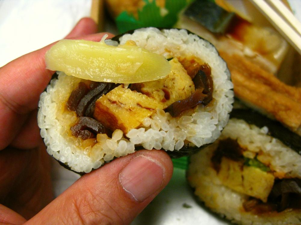 2017_07_02博多:いっぴん通り 寿司やま中19