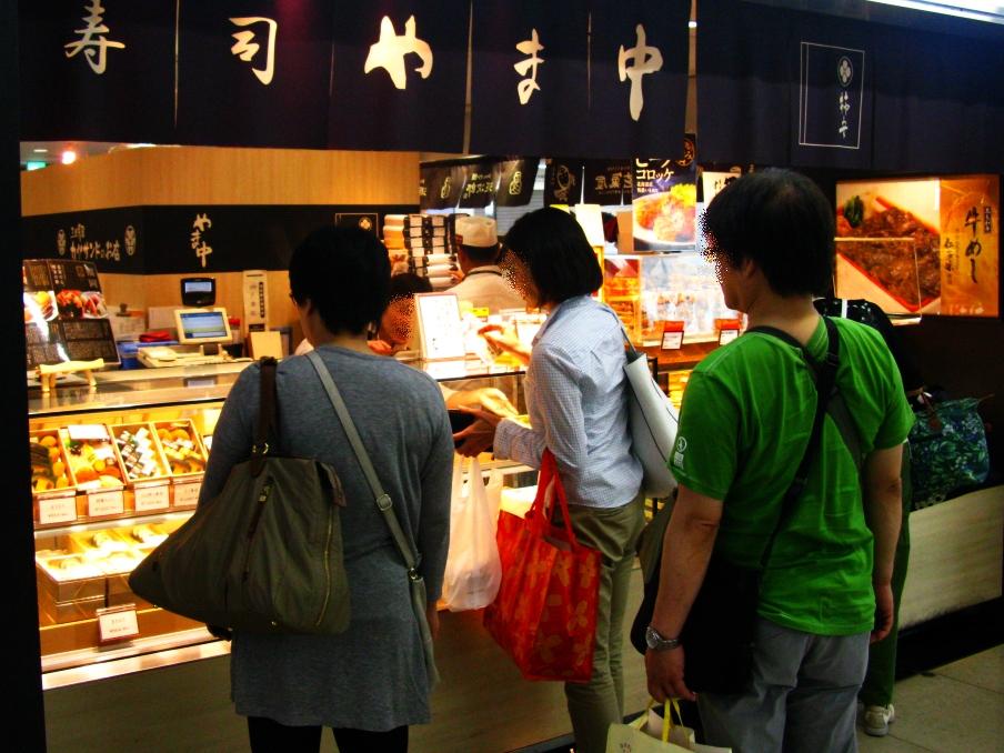 2017_07_02博多:いっぴん通り 寿司やま中06A