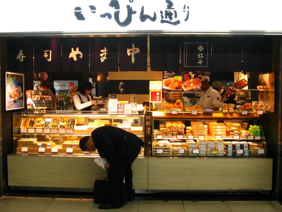 2017_07_02博多:いっぴん通り 寿司やま中03B