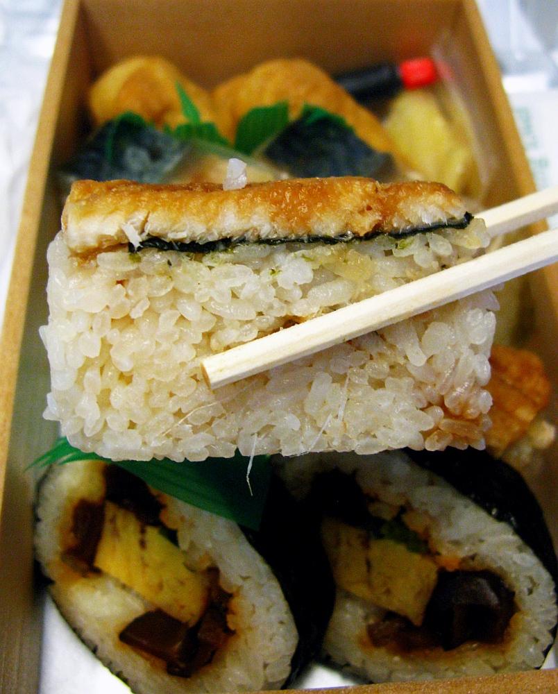 2017_07_02博多:いっぴん通り 寿司やま中25