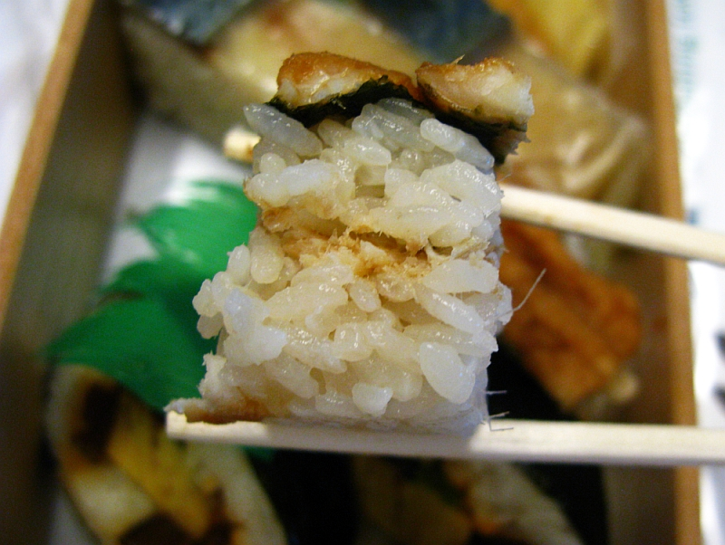 2017_07_02博多:いっぴん通り 寿司やま中26