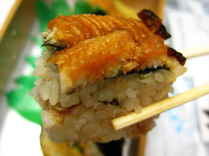 2017_07_02博多:いっぴん通り 寿司やま中27