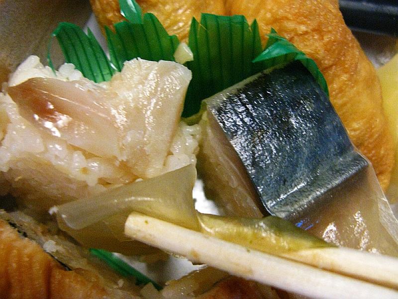 2017_07_02博多:いっぴん通り 寿司やま中33