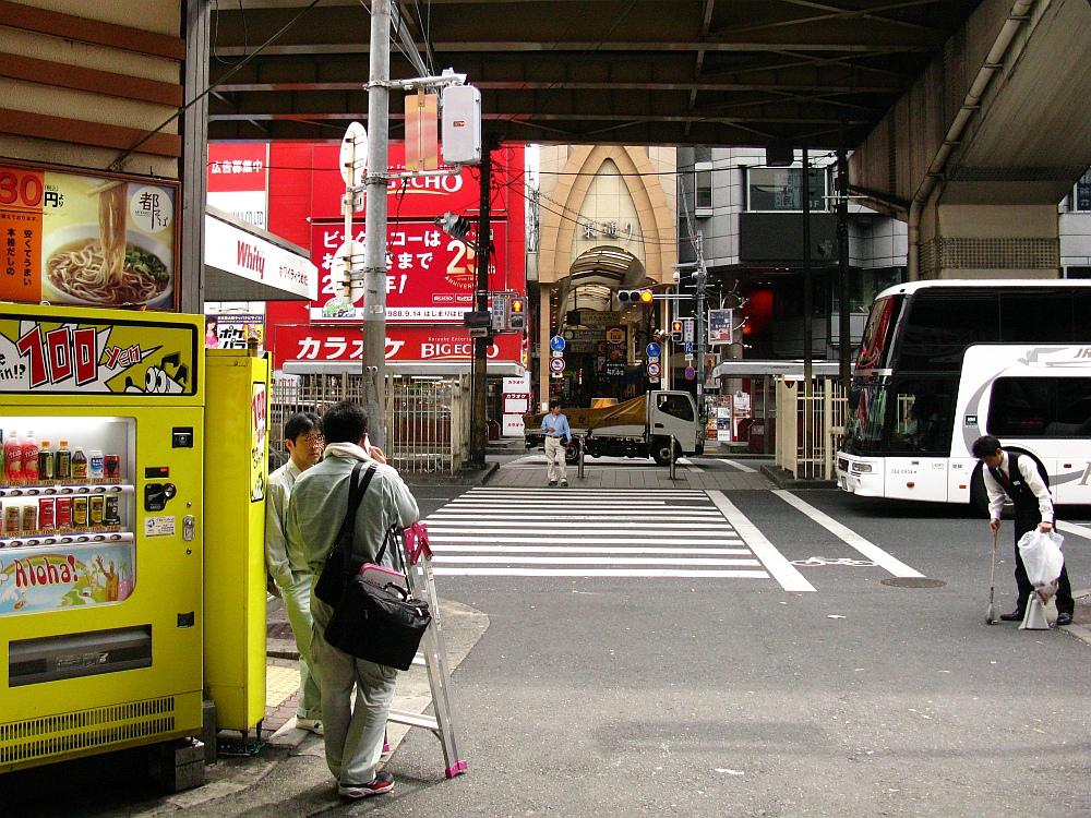 2014_05_14 大阪梅田:13阪急東通商店街