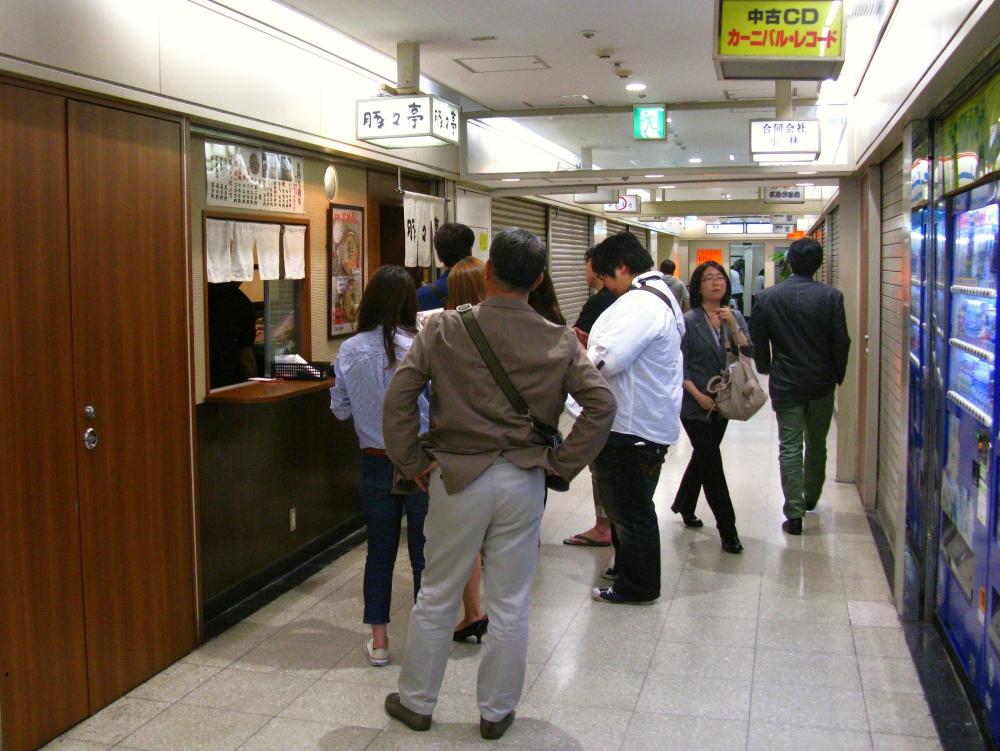 2014_05_25 大阪駅前ビル015豚々亭