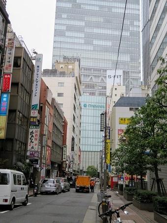 京橋界隈13