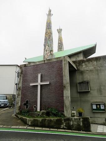 日本二十六聖人記念館2