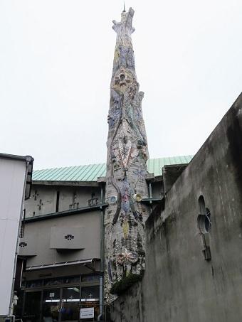 日本二十六聖人記念館3