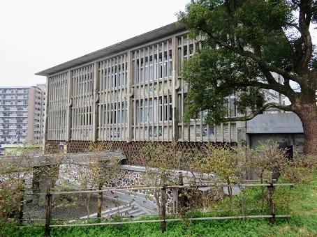 日本二十六聖人記念館4