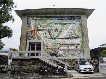日本二十六聖人記念館5