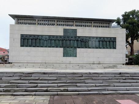 日本二十六聖人記念館7