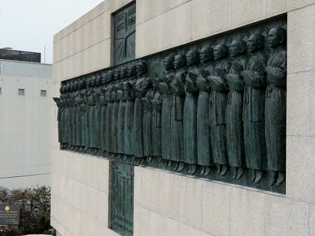 日本二十六聖人記念館8