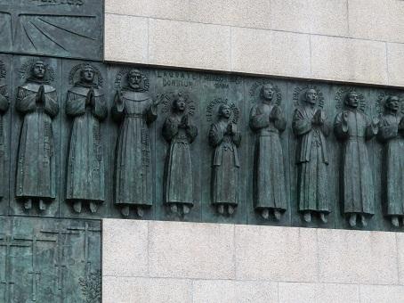 日本二十六聖人記念館9