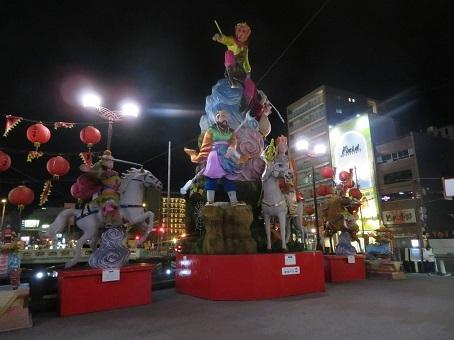 長崎ランタンフェスティバル09