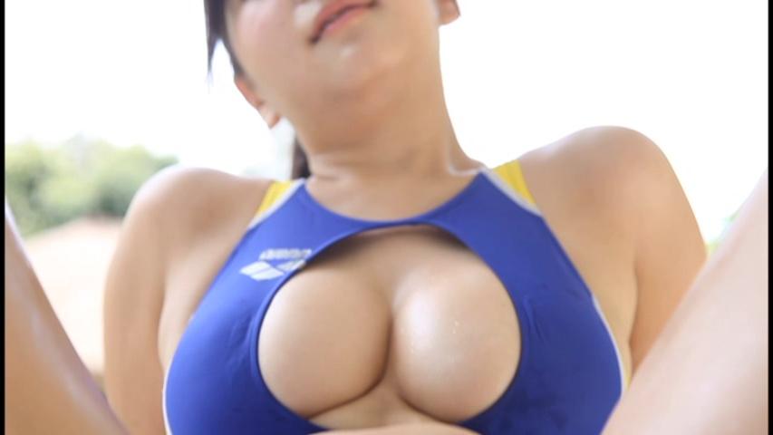松川悠菜 おいしい関係 キャプチャー