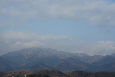 大山、青雲