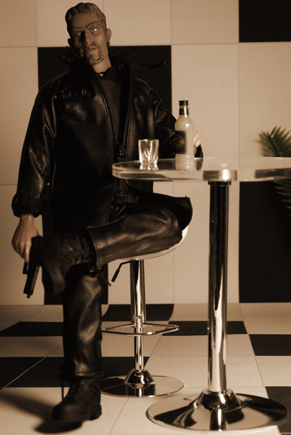 ZY Table-Stool0110