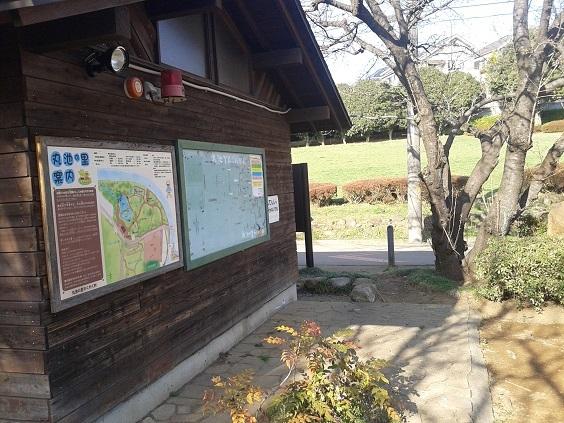 新川丸池公園